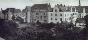 Kleve Rathaus