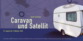 BBK Caravan & Satellit